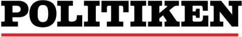 Logo - Politiken