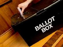 Candidates announced for council by-elections.