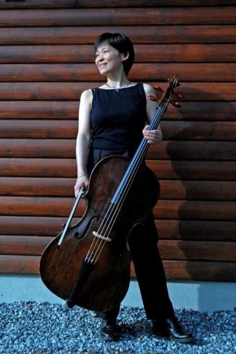 The Queens Music - Mime Yamamiro-Brinkmann