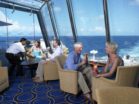 Fred. Olsen Cruise Lines' new 'Booking Reassurance Guarantee' offers peace of mind over Coronavirus with ability to cancel and reschedule 2020 cruises