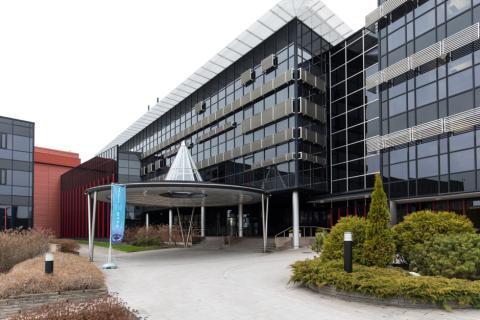 Suomen nopeimmin kasvava teknologiayritys Nordcloud avaa Salossa uuden toimipisteen