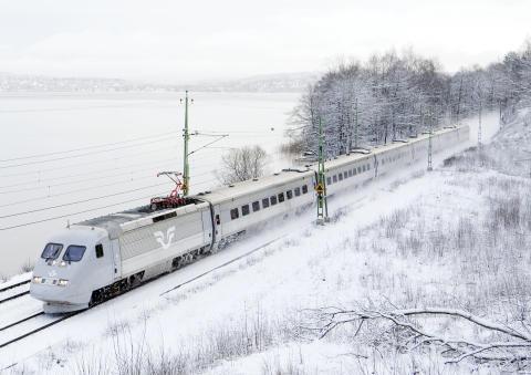 SJ ansöker om överprövning - vill veta att allt gått rätt till i pendeltågsupphandlingen i Stockholm