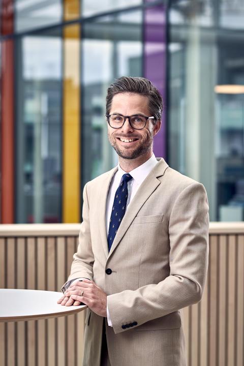 Gunnar F Cerdelund
