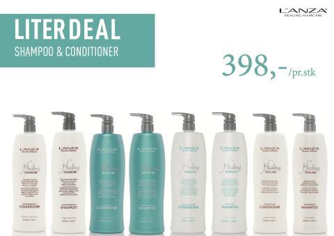 liter deal lanza