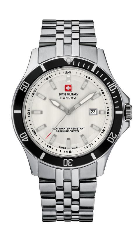 Swiss Military Hanowa - 06-5161.7.04.001.07
