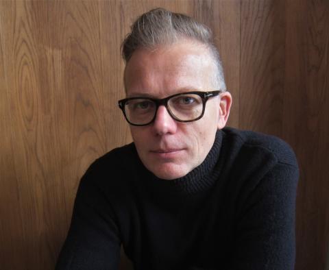 Jonas Odell porträtt_foto_Tina Pettersson