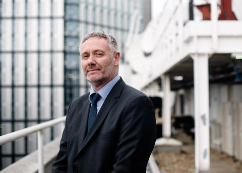 Inmarsat: Inmarsat Appoints Peter Broadhurst as Senior Vice President for Yachting and Passenger
