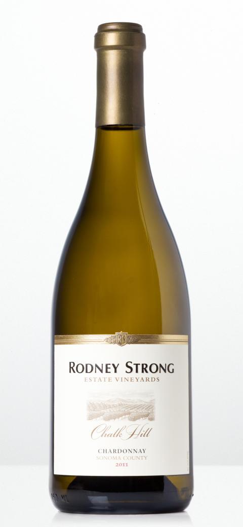 Ett dansant vin från Rodney Strong