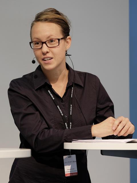 Susanne Trumlin