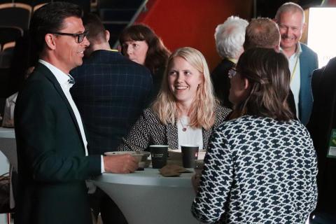 Skellefteå självklar plats för Energy ConFusion