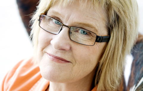 Marianne Cedervall