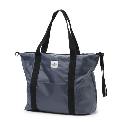 AW18 -Diaper bag Tender Blue