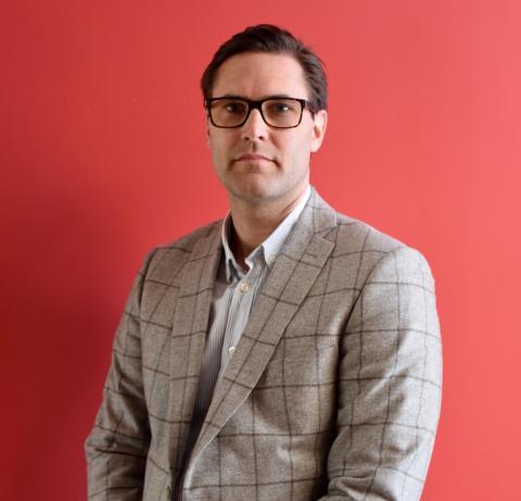 Hi-res image - YANMAR - Daniel Sundberg, new Nordics Regional Manager for YANMAR MARINE INTERNATIONAL