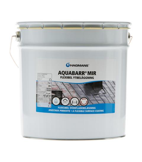 Aquabarr® MIR