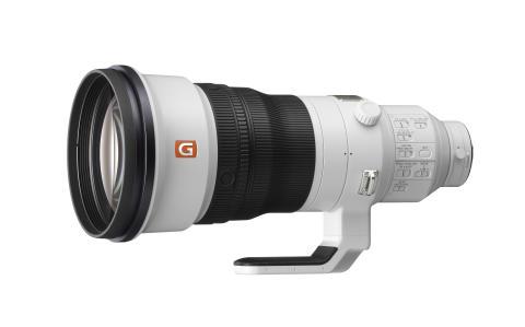 SEL400F28GM: Die G Master Objektiv-Serie von Sony erobert den Tele-Bereich