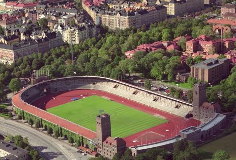 Nytt stort ridsportevenemang till Stockholm 2019