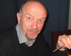 Peter Hedström ny chef för Institutet för Framtidsstudier