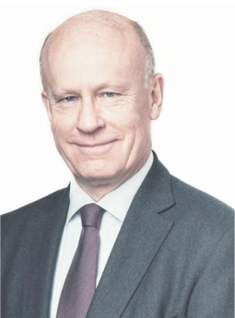 Mats Ulfendahl ny forskningsdirektör i Region Östergötland