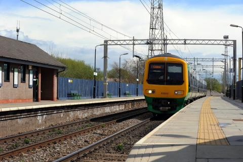 Reliability of trains set to improve