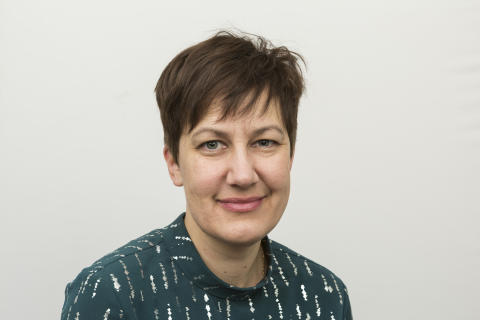 Jenny Theorell-Haglöw, sjuksköterska Lung- och allergisjukdomar, Akademiska sjukhuset
