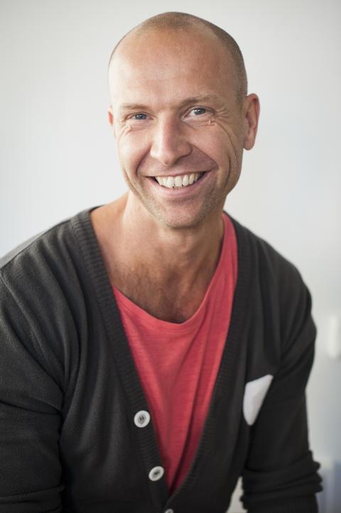 Tomas Erlandsson, Nordisk Råvara