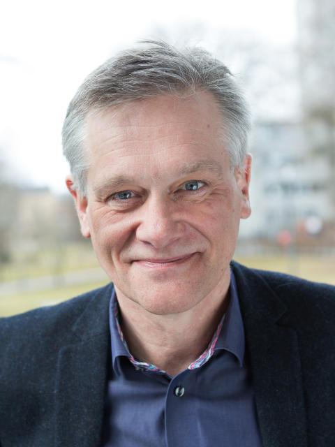 Anders Lerner
