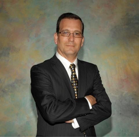Senior Partner Roy Oppenheim