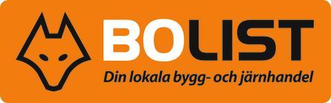 Järnia ansluter till BOLIST