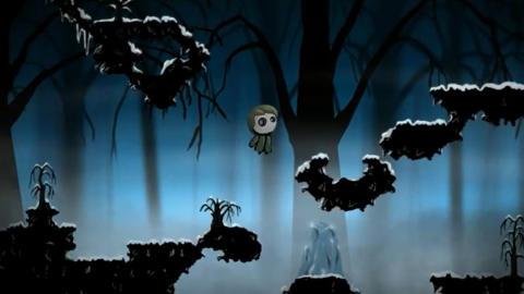 Två spel från Högskolan i Skövde tävlar i Swedish Game Awards