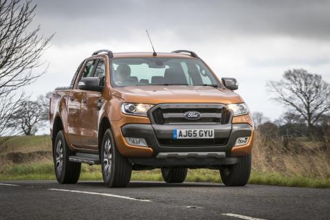 Ford Ranger - 3