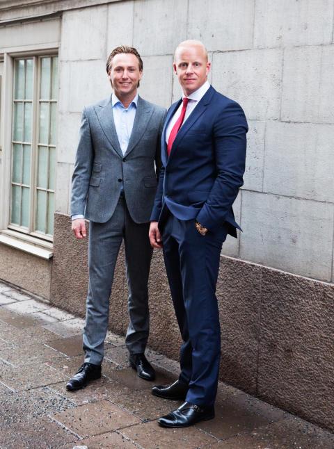 Press image Anders Berglund & Henrik Persson Ekdahl_standing