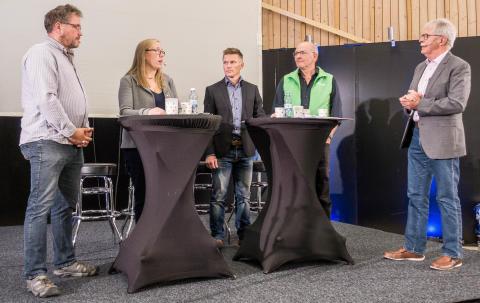 Debatt om markanvändning