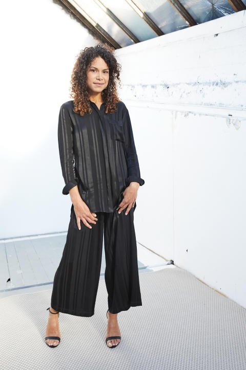 FEMME FATALE AW18