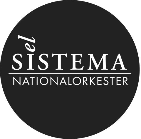 The launch of the El Sistema Sweden National Orchestra - the first of its kind in Europe