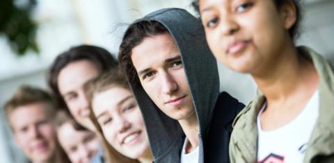 Pressmeddelande: World Mental Health Day 2018: Låt oss arbeta tillsammans för att främja god mental hälsa för unga omsorgsgivare!