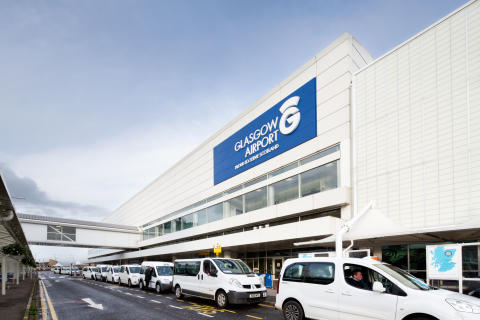 Korean Air puts Seoul into Glasgow Airport