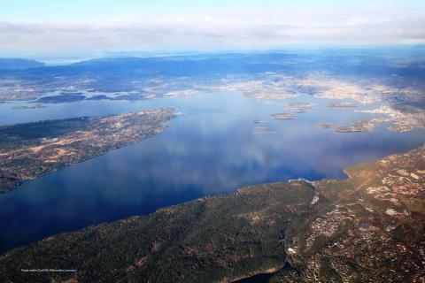 Hvor mye er Oslofjorden verdt?