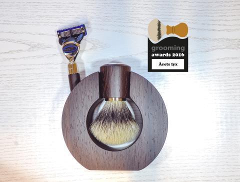 Årets lyx 2016 - Mondial 1908 Sphaera Shaving Set