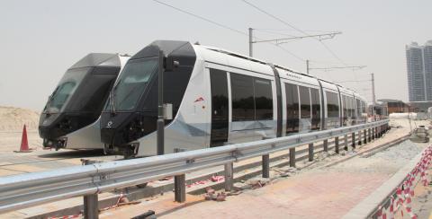 Serco to meet suppliers at International Railway Summit
