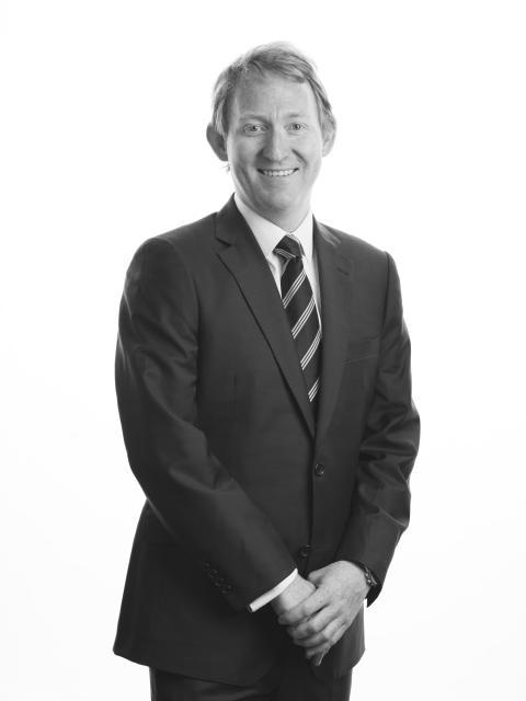 Torleif Ernstsen ny finansdirektør i Hurtigruten