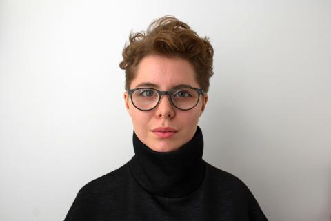 Lina Wilckens, Michael Treschow-stipendiat 2017