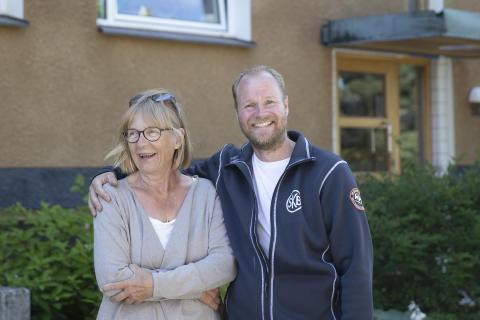 SKBs fastighetsförvaltning får toppbetyg i årets hyresgästundersökning