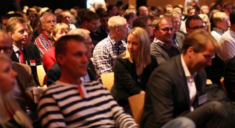 Talare klara! Cad-Q Dagarna, 10-11 oktober i Stockholm