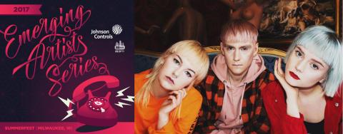 The Magnettes – ett av tjugo band i världen att hålla koll på enligt Summerfest