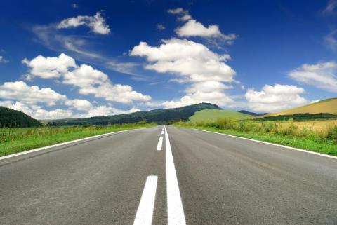 Ta Paus-kampanjen 2013 - för en skön och trygg resa