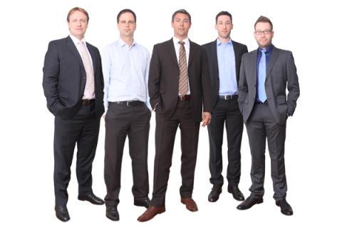 Erhöhung des Servicegrades durch Erweiterung des Beraterteams