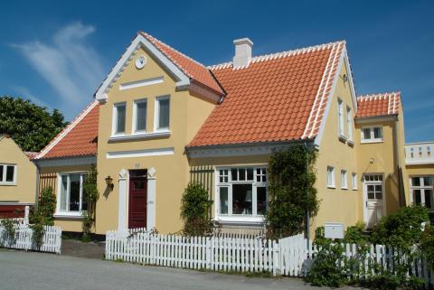 Skagen - Dantegl på toppen af Danmark 6