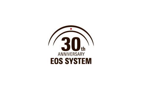Canons EOS-system feirer 30-årsjubileum
