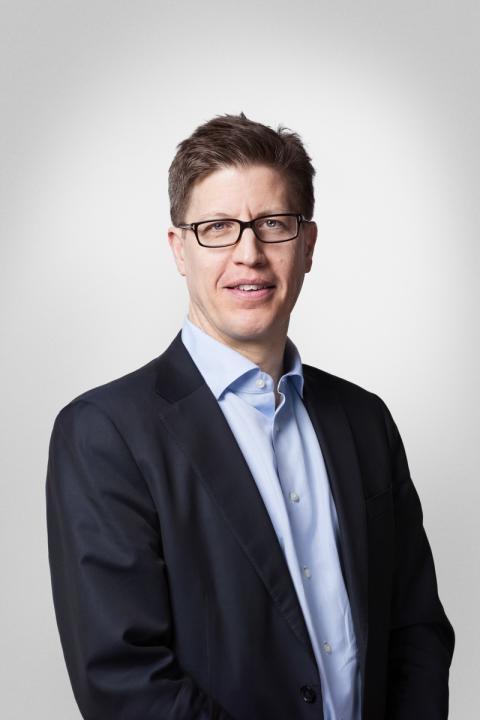 Fredrik Strömholm