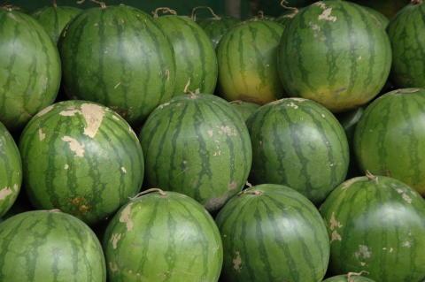 Fruktmarknaden Sleman Yogyakarta